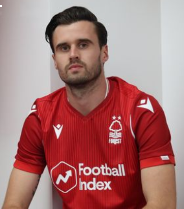 Carl Jenkinson joins Nottingham Forest FC from Arsenal FC