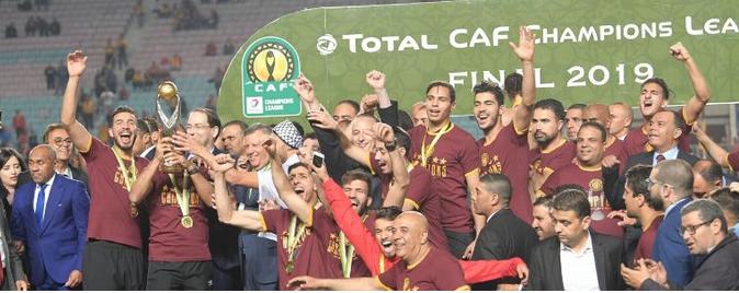 Esperance FC declared African Champions