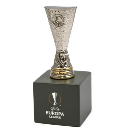 Europa League quarter-final draw