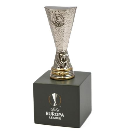 Europa League participation