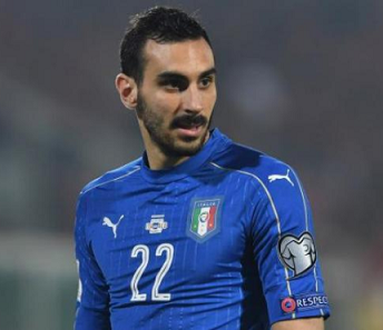 Chelsea Defender Davide Zappacosta to join Roma on Loan