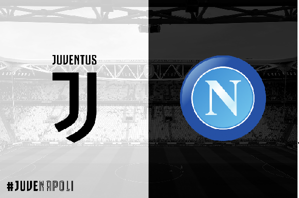 Juventus to face Napoli in Serie A