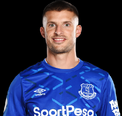 Kevin Mirallas signs for Royal Antwerp
