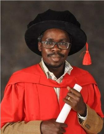 Prof. Lukoye Atwoli resigns as dean School of Medicine at Moi University