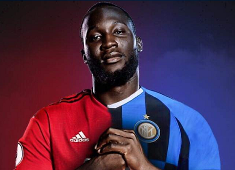 Romelu Lukaku is on the verge of joining Inter Milan