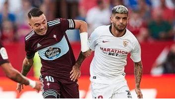 Celta Vigo hold Sevilla