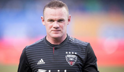 Wayne Rooney to join Derby County on a Player-Coach role