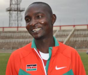 Zedekiah 'Zico' Otieno has been appointed as the Head Coach of KCB