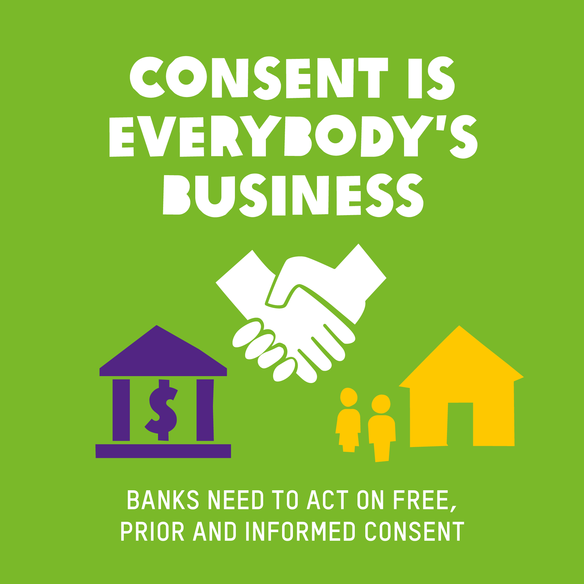 Consent is everybody's business