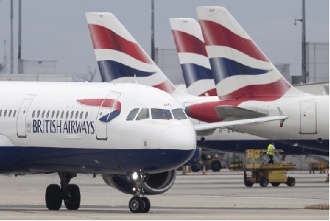 British Airways pilots strike leads to rise in airfares by 2,200%