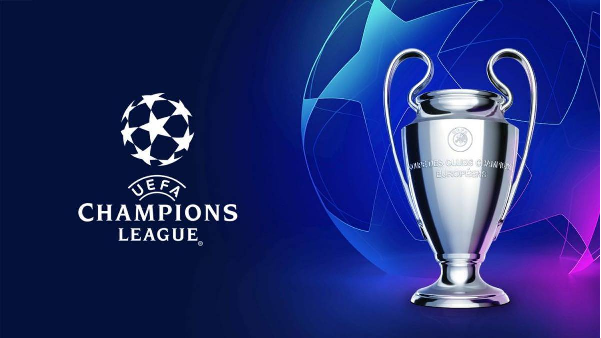 UEFA Champions League fixtures today
