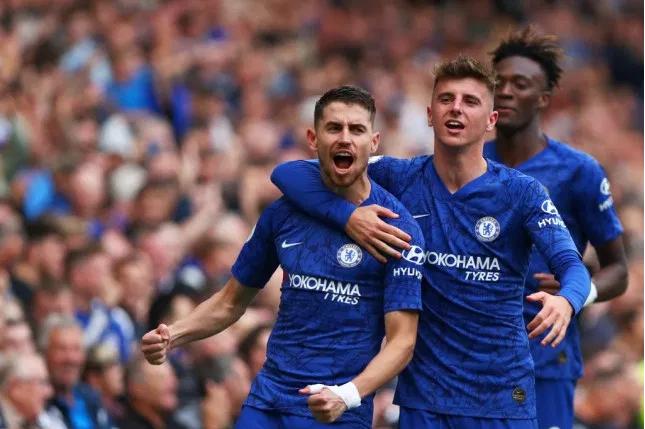 Chelsea set a new record in Brighton win