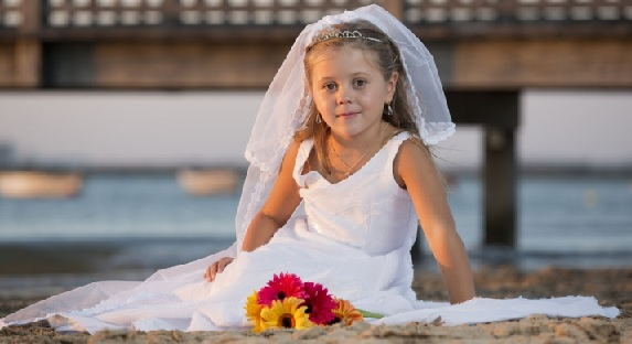"""Idaho has the highest rate of child marriages in the U.S,"" report"