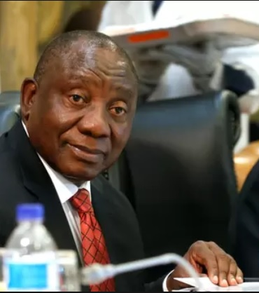 Xenophobia: Cyril Ramaphosa has sent out special envoys to African countries after he was booed at burial of Robert Mugabe