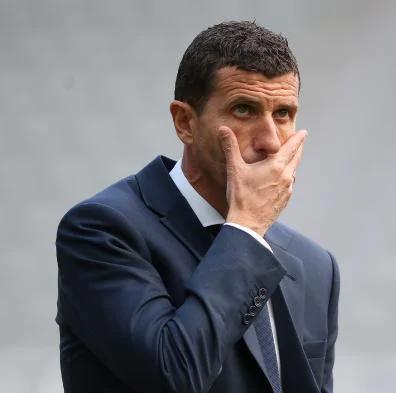 Watford FC sack Javi Gracia