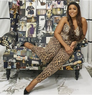 Happy birthday Linda IKeji