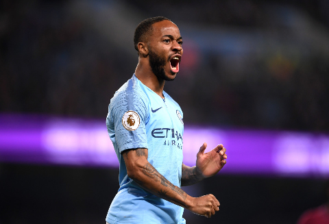 Raheem Sterling Reaches 100 goals for club