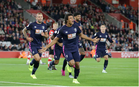 AFC Bournemouth beat Southampton