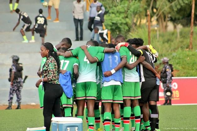 CECAFA under 20 Challenge Cup news
