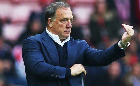 Dick Advocaat is named new Feyenoord Head Coach