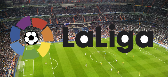 Spanish Laliga Fixtures this weekend