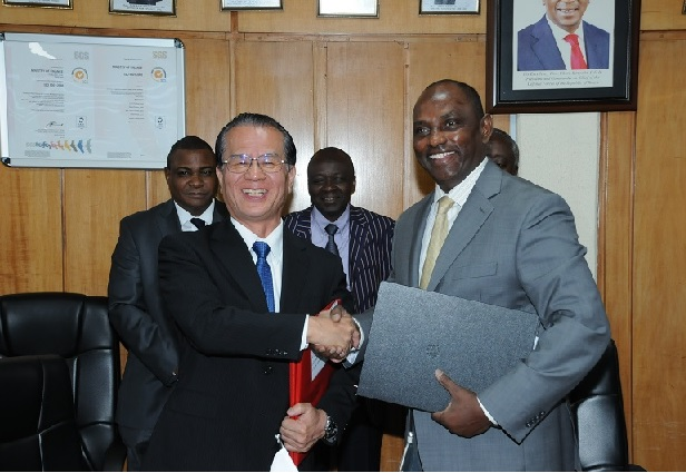 Loan from Japan to be used in construction of Mombasa Gate Bridge project over Likoni Channel