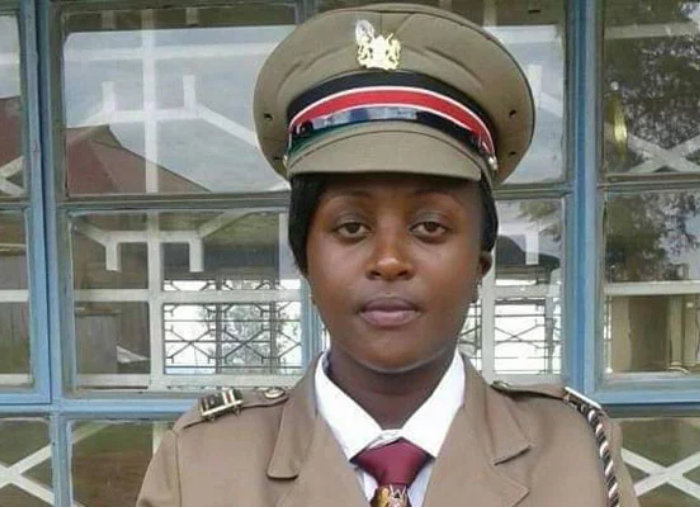 Security Officer interdicted for losing exam container keys