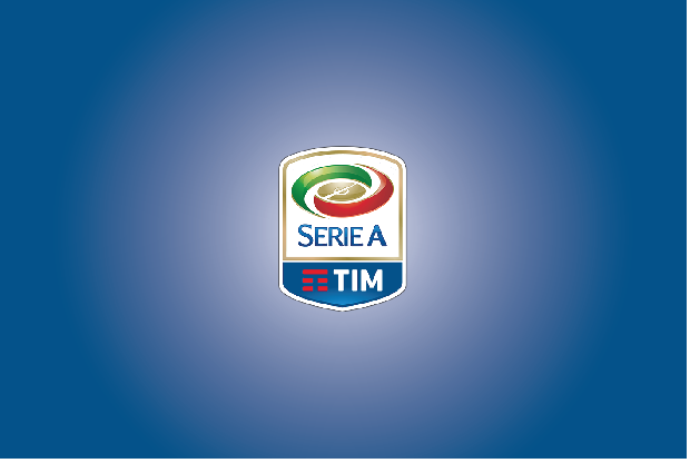 Italian Serie A fixtures this weekend