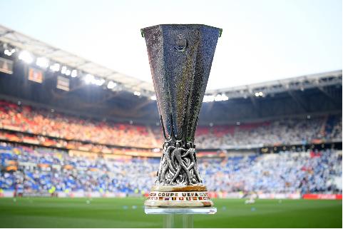 Europa League fixtures today