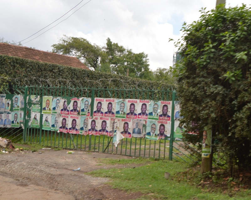 The time is running up in Kibra by-elections