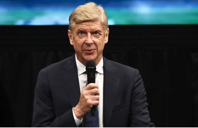 Arsene Wenger lands new role at FIFA