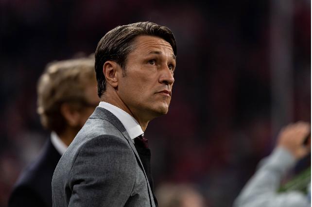 Niko Kovac and Bayern Munich part ways