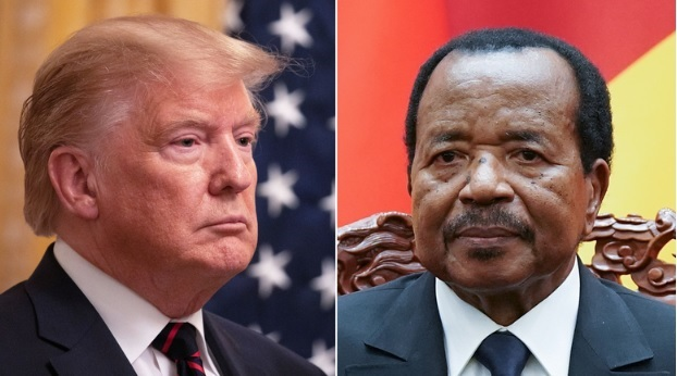 USA strikes off Cameroon from AGOA over human rights violations