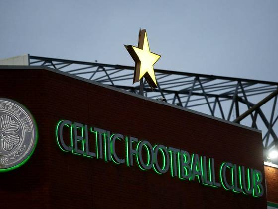 Celtic fined by UEFA for displaying an ''illicit banner''