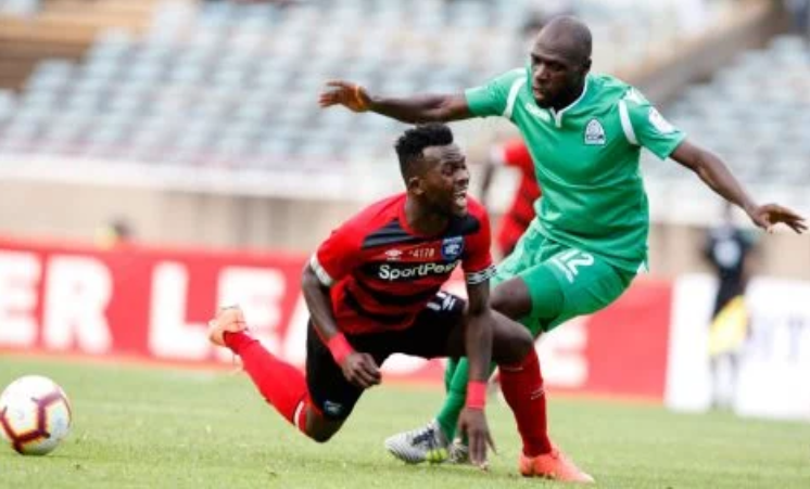 Gor Mahia humiliate AFC Leopards at Kasarani