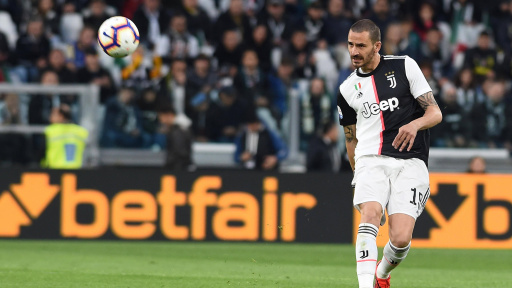Leonardo Bonucci has penned a contract extension at Juventus
