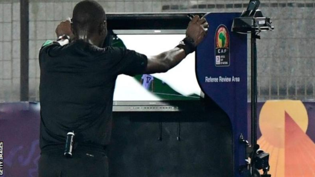 Morocco is the first African Country to use Video Assistant Referee in a domestic match