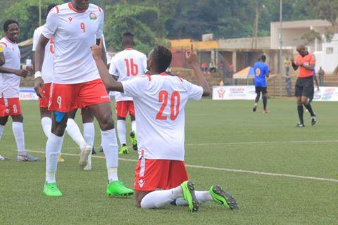 Cecafa Senior Challenge: Harambee Stars beat Tanzania 1-0