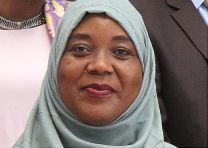 NCIC Commissioner Fatuma Tabwara collapsed and died in Kwale