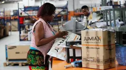 Jumia shuts down operations in Tanzania