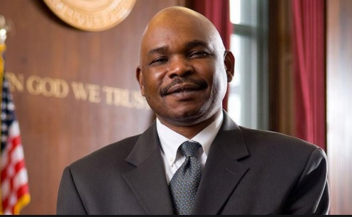 """Neighboring states need to DISMEMBER so-called Somalia and take all of its parts for the sake of the world,"" Prof. Makau Mutua"