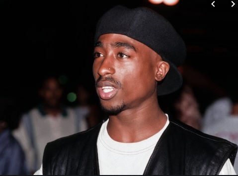 Tupac's former bodyguard claims that his client faked his death