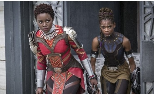 """Wakanda is now an official USA """"trading partner"""""""