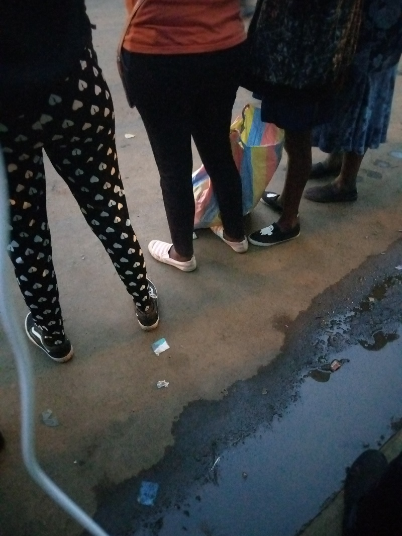 Nairobi City Frustrations