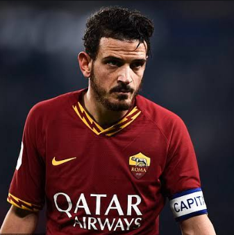 Alessandro Florenzi joins Valencia on loan
