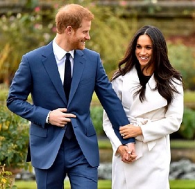 The Duke and Duchess of Sussex to step back as 'senior' members of the Royal Family