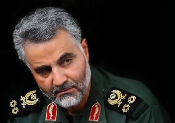 Qasem Soleimani: Top Iranian General killed by US airstrike in Baghdad