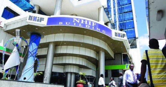 Kenyans not impressed by changes in NHIF guidelines