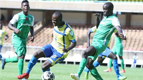 Western Stima in trouble as sponsor wants to quit