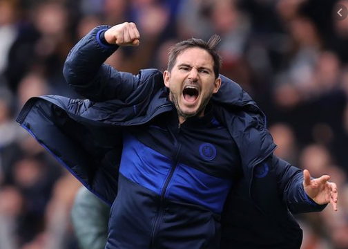 Lampard breaks record after beating Mourinho's Spurs